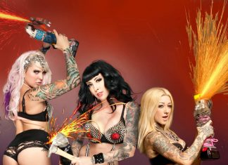 The Suicide Sirens